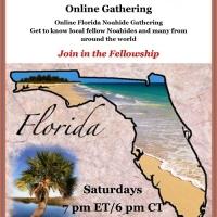 Florida Noahide Gathering - 24.10.2020