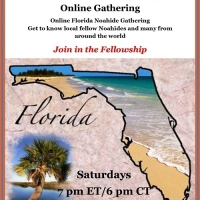 Florida Noahide Gathering - 31.10.2020