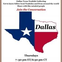 Dallas Online Gathering - 13.11.2020
