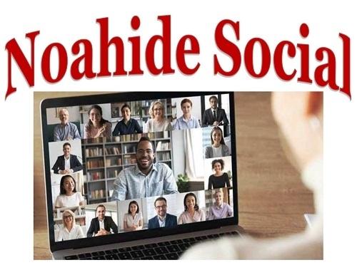 Noahide Social 500x386